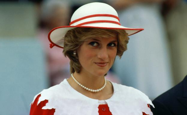 הנסיכה דיאנה (צילום: Bettmann/Getty Images)