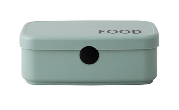 צרכנות אוגוסט, קופסת אוכל של דיזיין לטרס, להשיג בסוהו (צילום: יחצ)