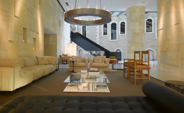 מלון ממילא (צילום: אפיק גבאי)