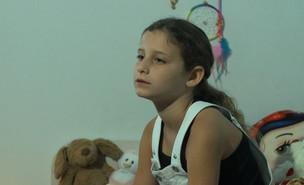 המגיפה הכלכלית דרך עיני ילדי המובטלים (צילום: החדשות 12)