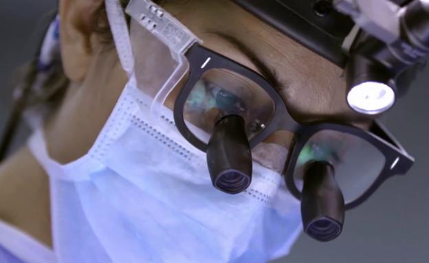 """המתמחים, עונה 3 (צילום: מתוך """"המתמחים"""", קשת 12)"""