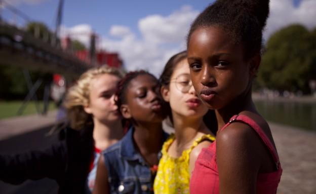 """מתוך """"חמודות"""" (צילום: יח""""צ באדיבות Netflix)"""