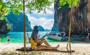 תאילנד (צילום: Day2505)