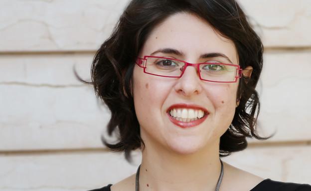 שרה קרוא (צילום: ארין קופלוב)