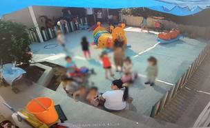 צילום מתוך גן הילדים בחולון (צילום: רעות עוזיאל)