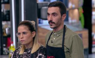 """שלומי ועדיאל (צילום: מתוך """"MKR המטבח המנצח"""", קשת 12)"""
