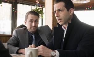 יורשים (צילום: HBO)