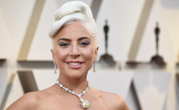 ליידי גאגא (צילום:  Frazer Harrison/Getty Images)
