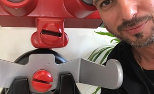 צעצועי האופביטס (צילום: יוסי אלטרמן והאופביטס)