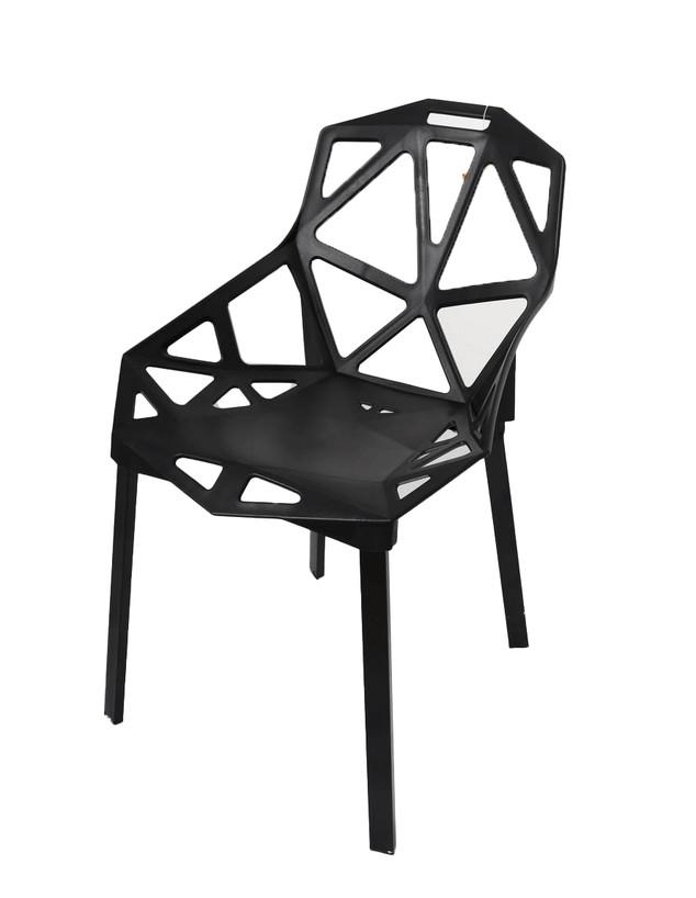 ריהוט גינה, כיסא, ג'מבו סטוק, 100 שקל, ג (צילום: יחצ)