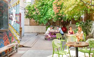 תל אביב הקטנה (צילום: Booking.com)