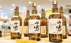 יאמאזקי, וויסקי יפני (צילום: shutterstock_By ThamKC)