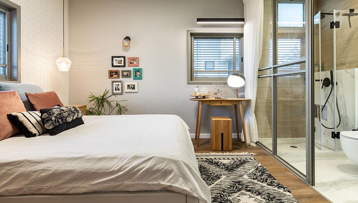 דירה בתל אביב, עיצוב נועה סביר - 22
