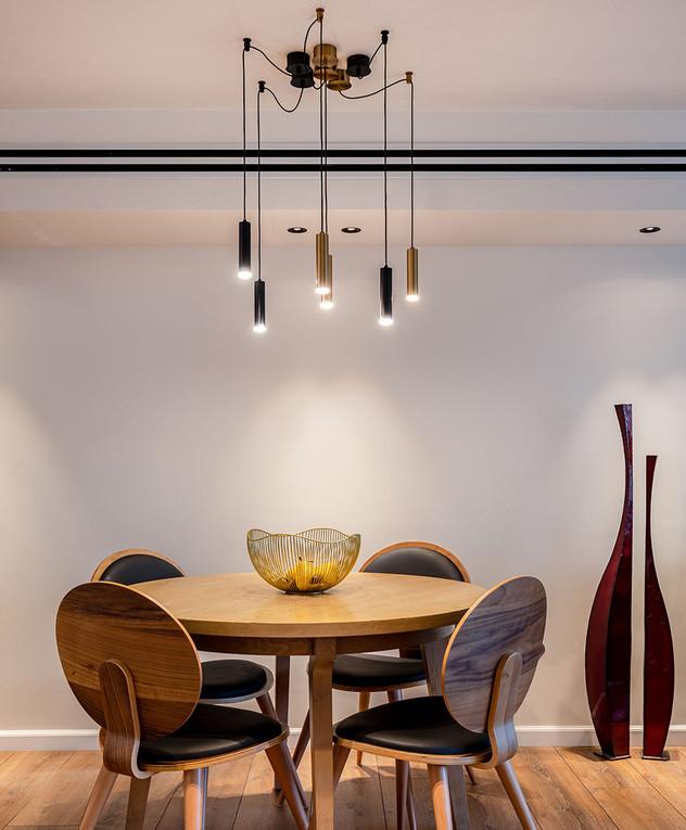 דירה בתל אביב, עיצוב נועה סביר, ג - 8