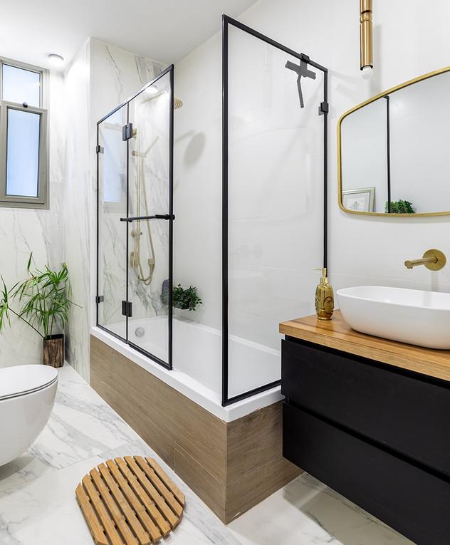 דירה בתל אביב, עיצוב נועה סביר, ג - 13