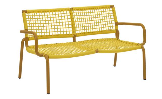 ריהוט גינה, כיסא, טולמנס דוט, ספסל (צילום: יחצ)