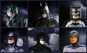 באטמן, דירוג (צילום: יחסי ציבור)