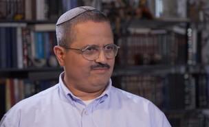 רוני אלשיך בראיון  (צילום: N12)