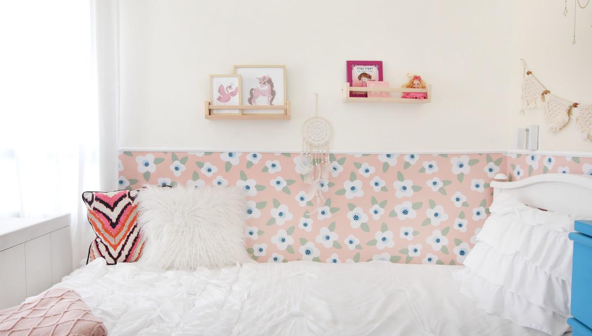 חדר ילדים, עיצוב טלי גולד - 5