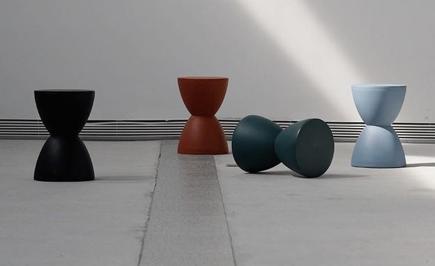 פריטים לבית מעלי אקספרס, שולחן צד (צילום: עלי אקספרס)