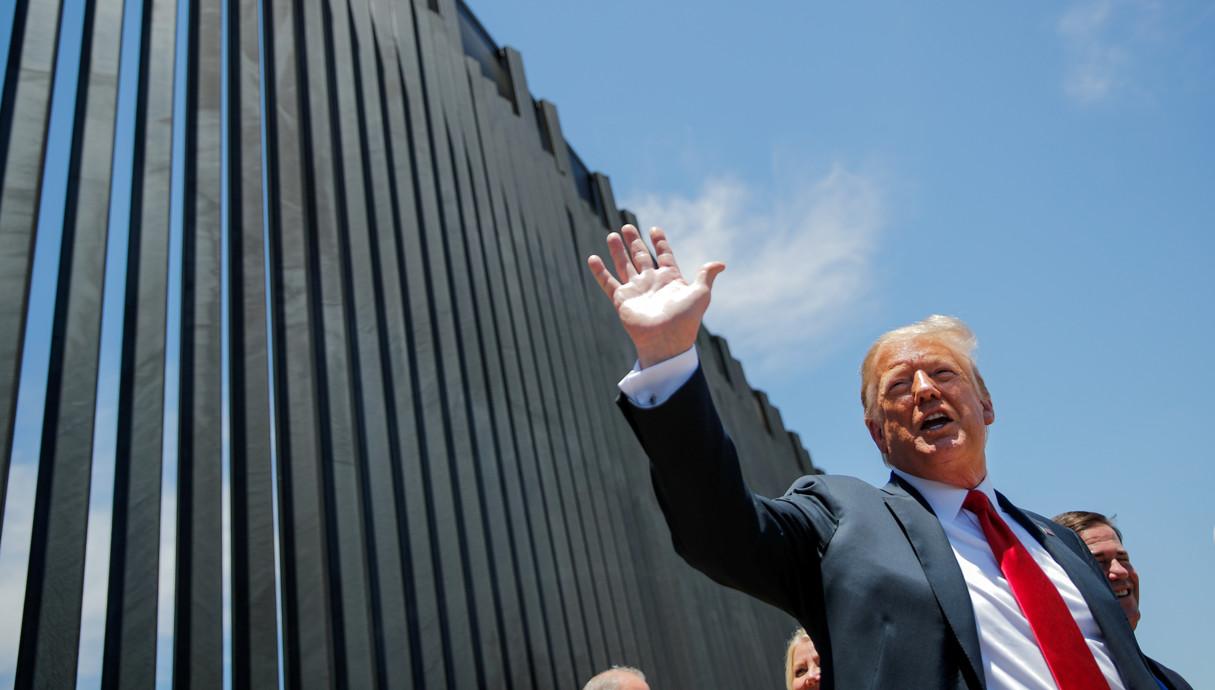 סיכום כהונת נשיא ארה