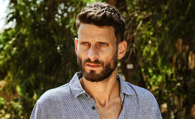 דניאל ליטמן (צילום: אור דנון)