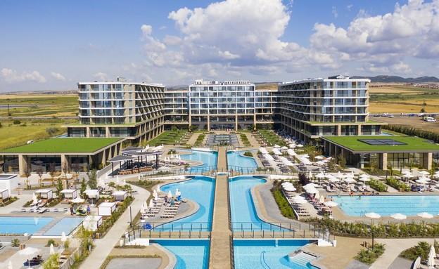 The Wave Resort (צילום: ארכיון המלון)