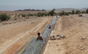 פניני הטבע הנסתרות של ישראל (צילום: N12)