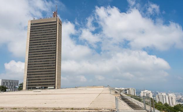 אוניברסיטת חיפה (צילום: shutterstock)