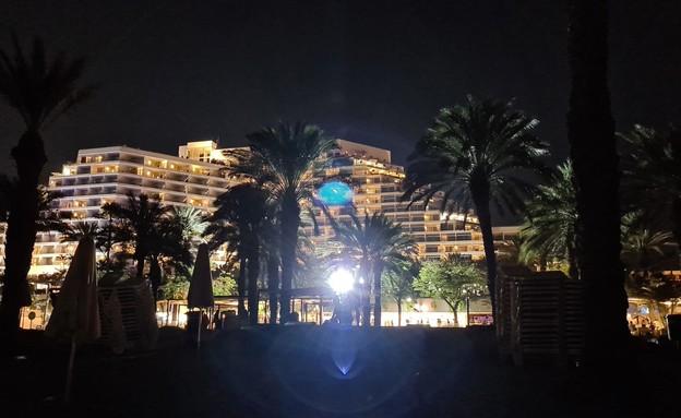 המלון בילה (צילום: ורד פוליאק)