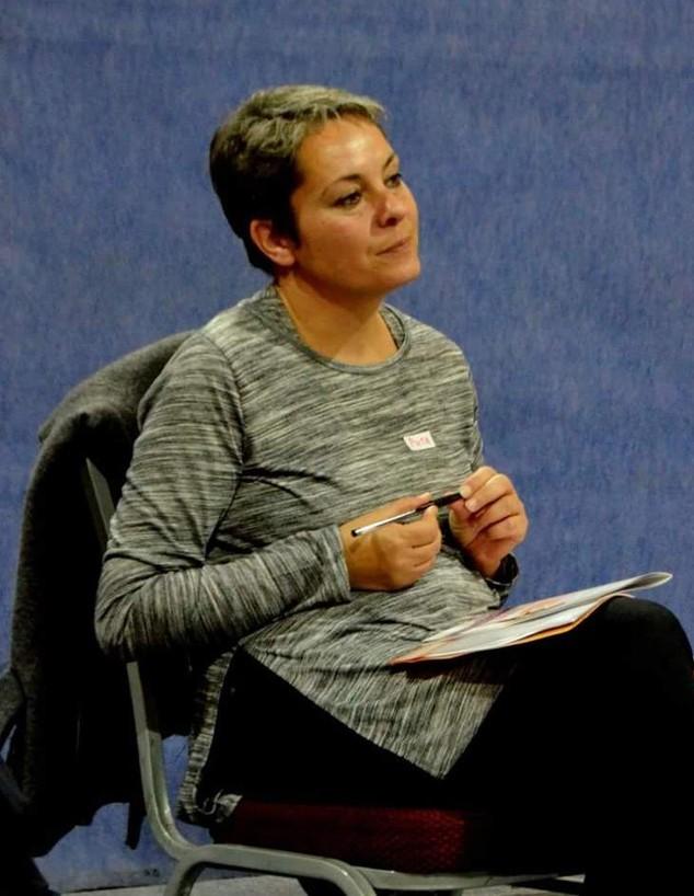 ריטה פטרנקו (צילום: באדיבות המצולמת)