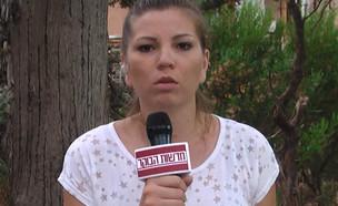 """אחותו של רומן זדורוב על האפשרות למשפט חוזר (צילום: מתוך """"חדשות הבוקר"""" , קשת 12)"""