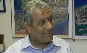 ראש עיריית אילת, מאיר יצחק הלוי (צילום: חדשות 2)