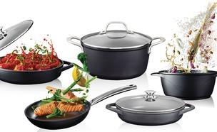 50%הנחה על כלי הבישול לחג של המותג מורפי ריצ'רדס ברשת המשביר לצרכן (צילום: יחצ)