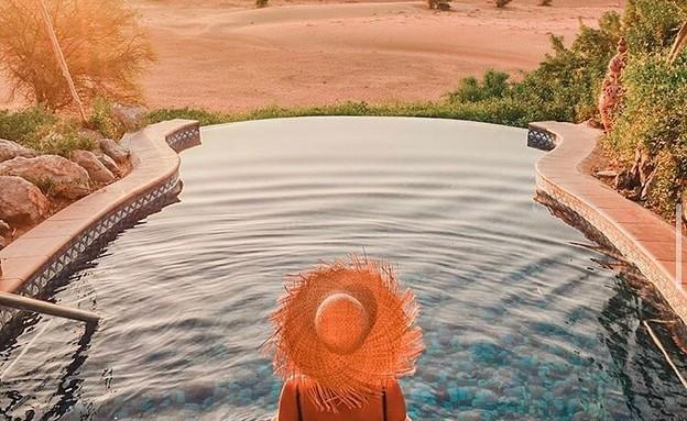 almaha_resort (צילום: אינסטגרם almaha_resort)