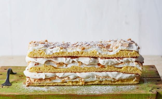 העוגה הכי טובה בעולם (צילום: סופגי גואטה, מתוק בבית, הוצאת תכלת)