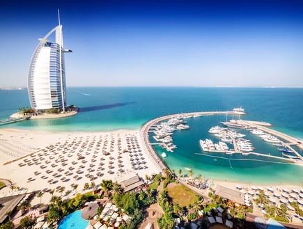 למה טרם אושרו עשרות טיסות לדובאי של חברות התעופה הישראליות?