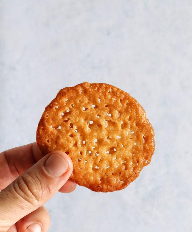 עוגיות דבש דקיקות