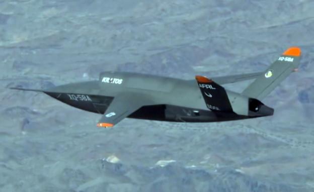 """מל""""ט העתיד: כלי טיס חכמים, מדויקים וחמושים"""
