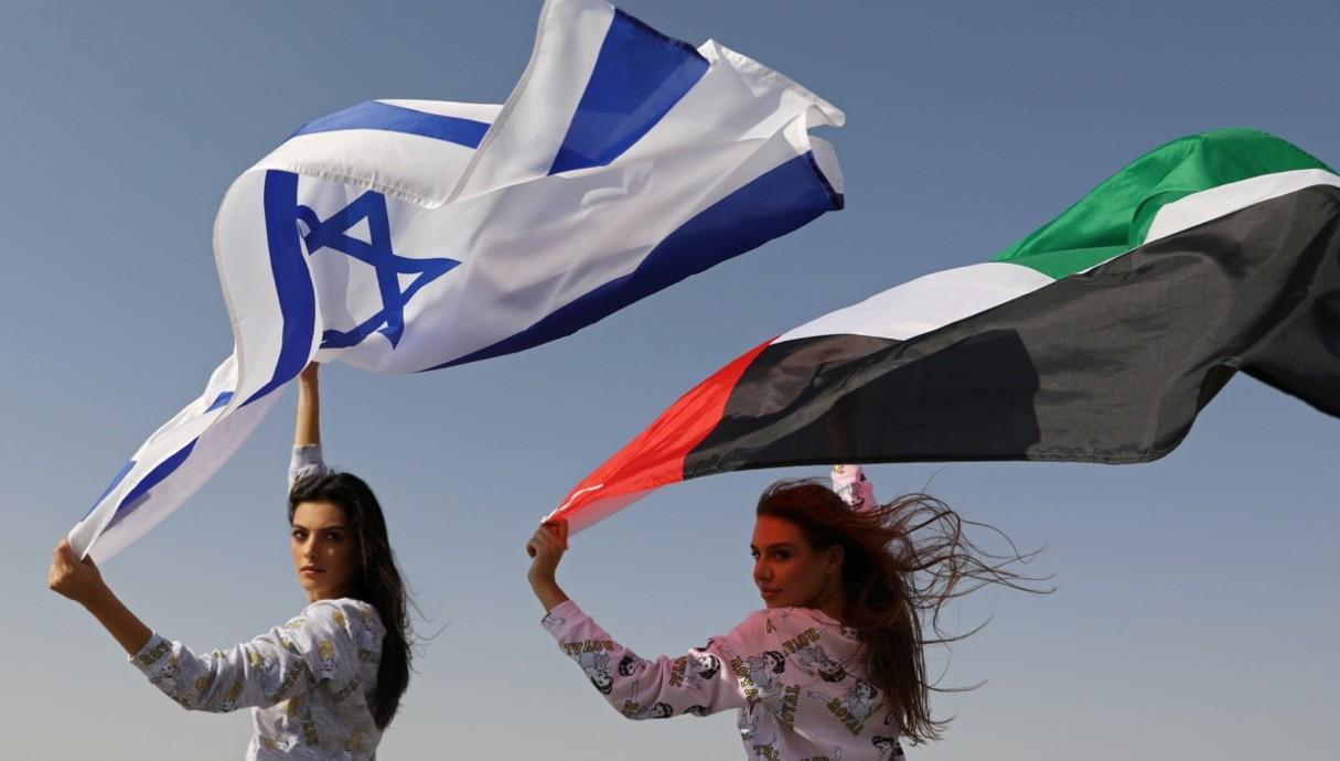 קמפיין ישראלי - אמירטי ראשון