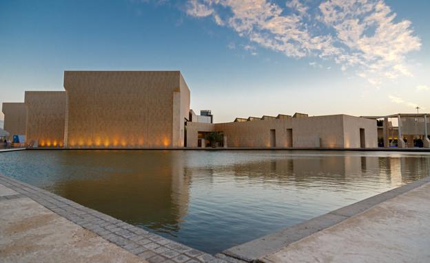 המוזיאון הלאומי של בחריין (צילום:  Manu M Nair, shutterstock)