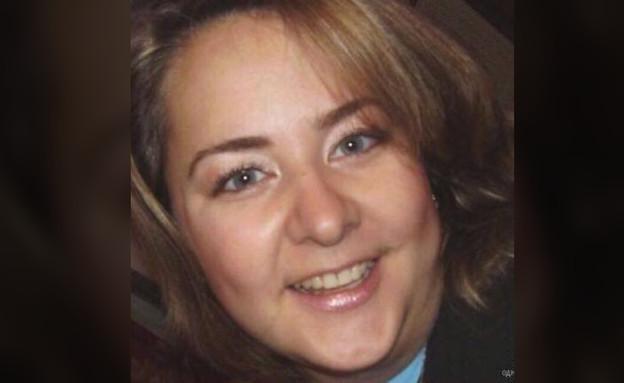 קטרינה שנבסקי, האישה שנמצאה מתה בדירתה בעפולה (צילום: קיריל בורקו)