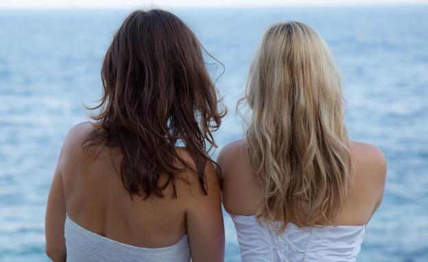 שתי כלות (צילום: SANDPHOTOGRAPHER, Shutterstock)