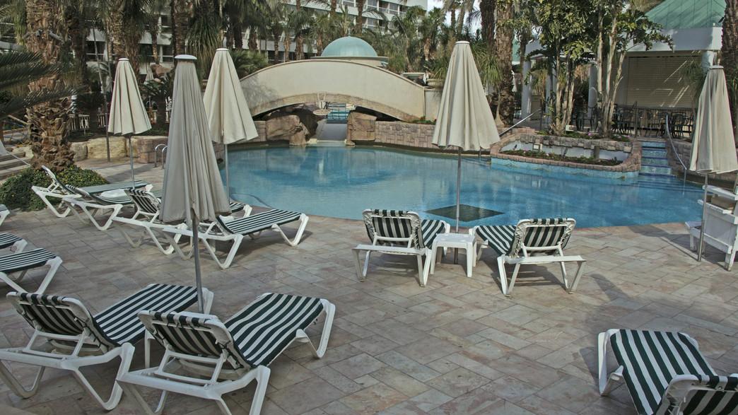 מלון באילת (צילום: אימג'בנק / Thinkstock)