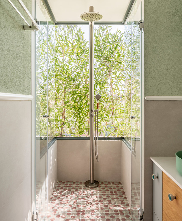 דירה בתל אביב, עיצוב סטודיו רועי זליחובסקי, ג - 4