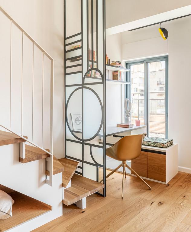 דירה בתל אביב, עיצוב סטודיו רועי זליחובסקי, ג - 20