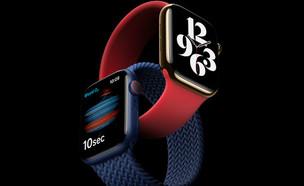 אפל ווטש 6 (צילום: apple)