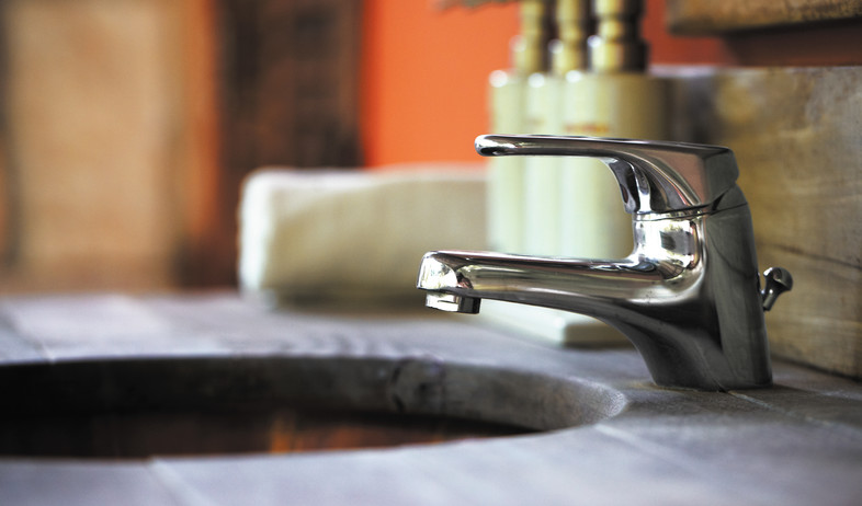כיור  (צילום: TheFarAwayKingdom, Shutterstock)