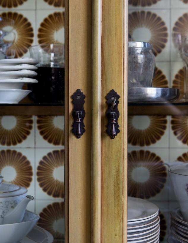 מטבח מעורב, עיצוב סורנה כפיר (צילום: שירן כרמל)