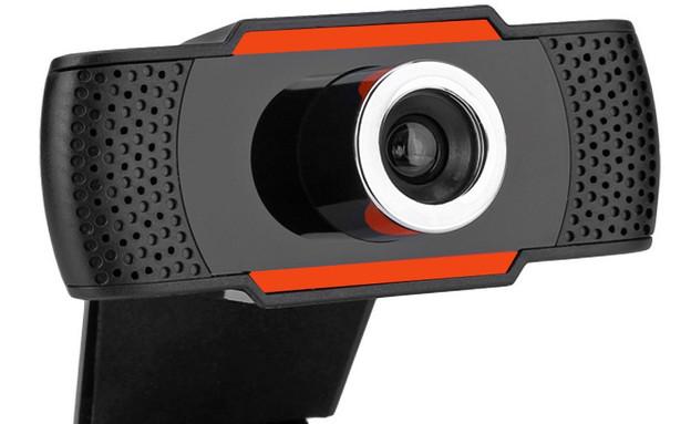 מצלמת רשת Dragon Pro Webcam 1080p ברשת מחסני חשמל (צילום: רשת מחסני חשמל)